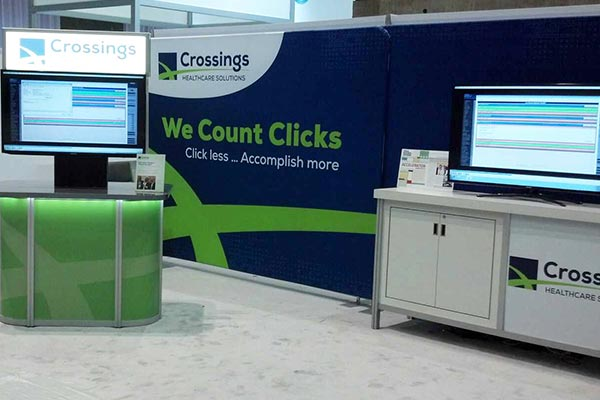 Crossings Healthcare solutions Conference roundup